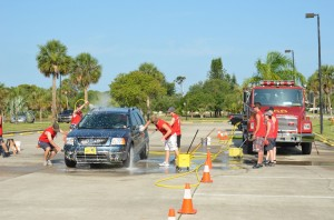 9-11 Memorial Car Wash Fundraiser 6-18-11