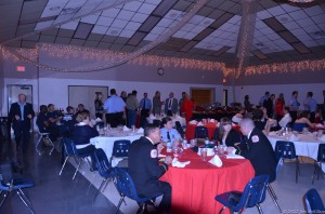 IHBVFD Awards Night Banquet.