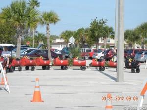 BIG TRUCK DAY 2012