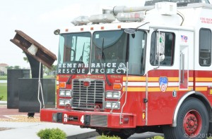FDNY Rescue 4 @ BCFR Station 48