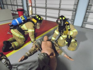 Thurs. Night Drill 8/28