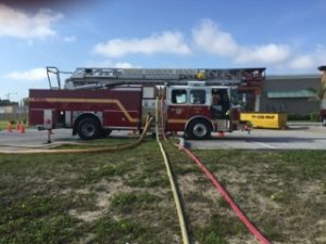 Pump operator training day