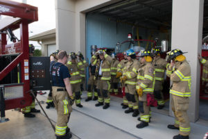 Forcible Entry Drill