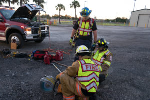 Extrication Training 5/11 & 5/25